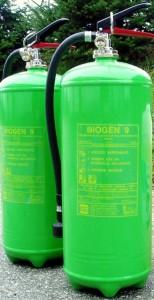 Gasilnik Bioversal