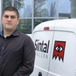 vodja Sintalove operative Vulnet Sadiku