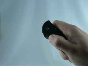 Napad na varnostnika podjetja Sintal z nožem
