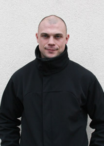 Simon-Grižon-varnostnik-Sintal