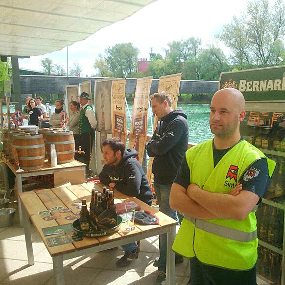 Pivopis 2015 novo mesto - Sintal varnostnik