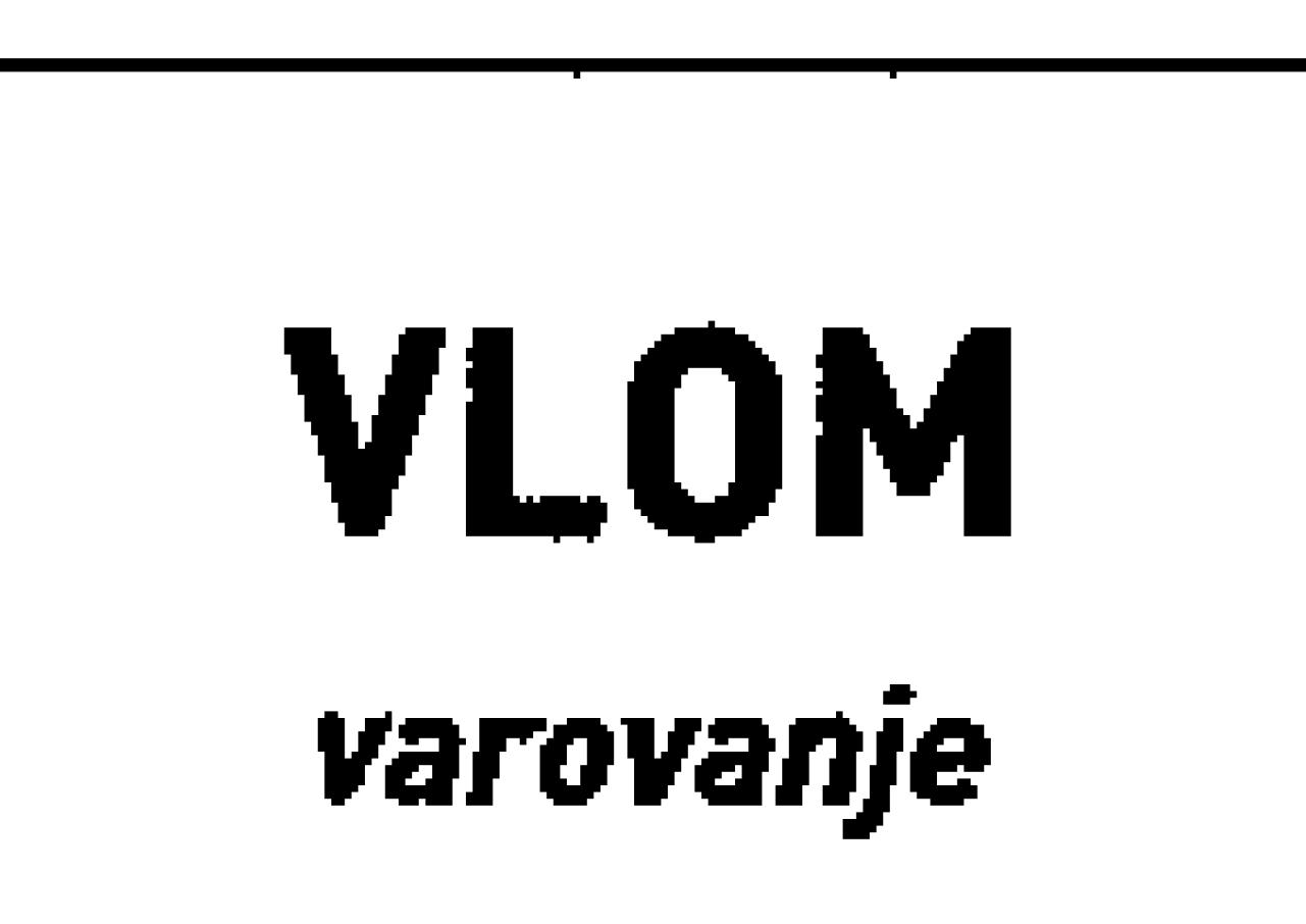 Zapisnik Vlom Sintal